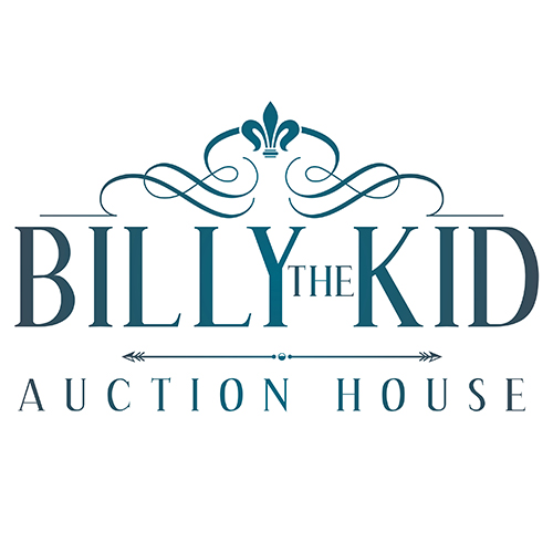 Billy The Kid Auction House