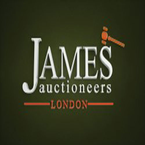 James Auctioneers London