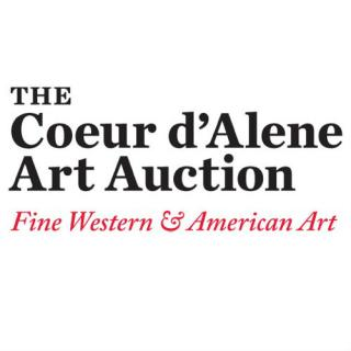 The Coeur d'Alene Art Auction
