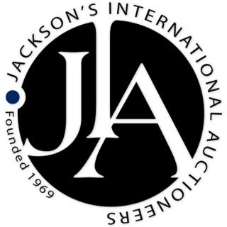 Jackson's  International Auctioneers and Appraisers