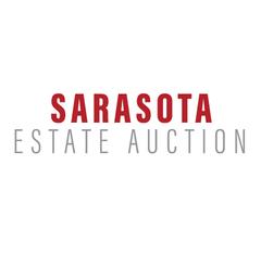 Sarasota Estate Auction