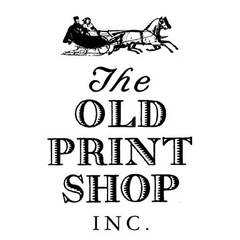 The Old Print Shop, Inc