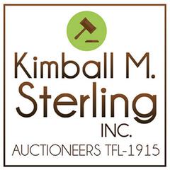 Kimball Sterling