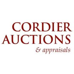 Cordier Auctions & Appraisals