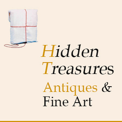 Hidden Treasures Antiques and Fine Arts