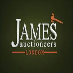 James Auctioneers London