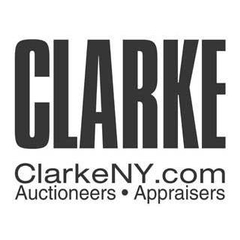 Clarke Auction