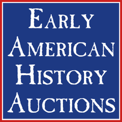 Early American History Auctions