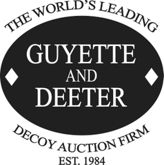 Guyette and Deeter
