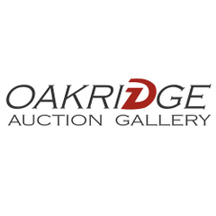 Oakridge Auction Gallery