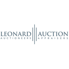 Leonard Auction