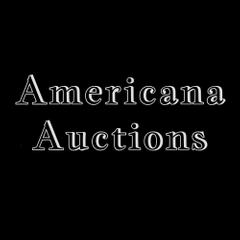 Americana Auctions