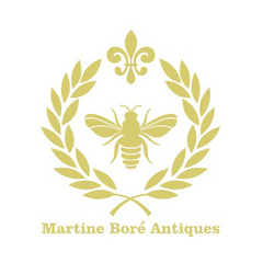 Martine Boré Antiques Ltd.