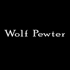 Wolf Pewter
