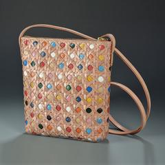 Smithsonian Craft Show - Pong Gaddi