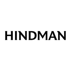 Image result for hindman logo