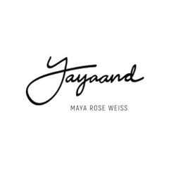 Yayaand Jewelry by Maya Rose Weiss