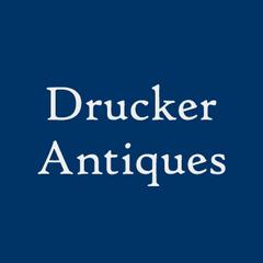 Drucker Antiques Inc