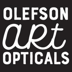 Olefson Art Opticals / Laurie Olefson