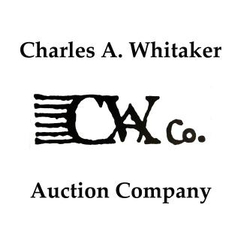Charles A. Whitaker Auction Company