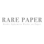 Rare Paper