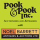 Pook & Pook, Inc. with Noel Barrett Antiques & Auctions LTD