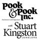 Pook & Pook, Inc. with Stuart Kingston Jewelers
