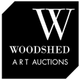Woodshed Art Auctions