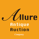 Allure  Antique Auction Company