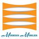 Modern Mobler