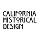 California Historical Design - AC Stickley
